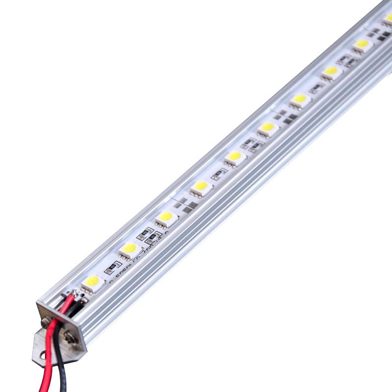 5050 rigid led strip light led lights for cabinet and. Black Bedroom Furniture Sets. Home Design Ideas